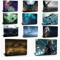 Fantasy Laptop Computer Skin Sticker Decal Wrap Macbook Vari