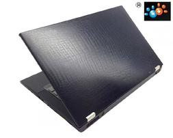 KH <font><b>Laptop</b></font> Carbon fiber Crocodile Snake L