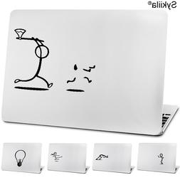 Sykiila <font><b>Vinyl</b></font> Skin for Apple Macbook <fo