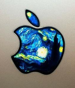 GLOWING STARRY NIGHT Apple Macbook Pro Air Sticker Laptop DE