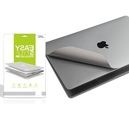 5 in 1 Premium Full Size 3M Decals Skins Covers for MacBook