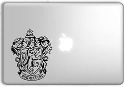Gryffindor House Crest Hogwarts Harry Potter - Apple Macbook