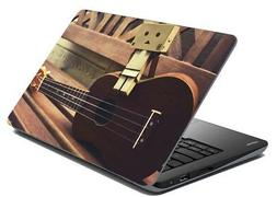 Guitar Laptop Skin Protecter Universal Sticker For 14.1 X 15