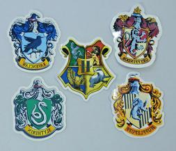 HARRY POTTER GRYFFINDOR RAVENCLAW Vinyl Decal Stickers for L