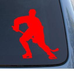 HOCKEY - Skating Sport - Car, Truck, Notebook, Vinyl Decal S