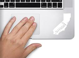 home california keypad computer laptop