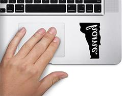 #2 Home Vermont State Name Keypad Computer Laptop Symbol Dec
