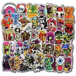Stickers, Laptop Stickers Car Stickers for Skateboard Comput