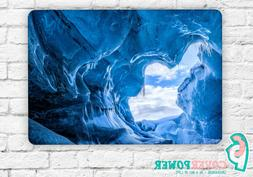 Ice Cave Laptop Skin Notebook Vinyl Decal Asus Lenovo Dell A