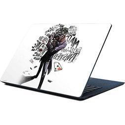 Skinit Brilliantly Twisted - The Joker Surface Laptop Skin -
