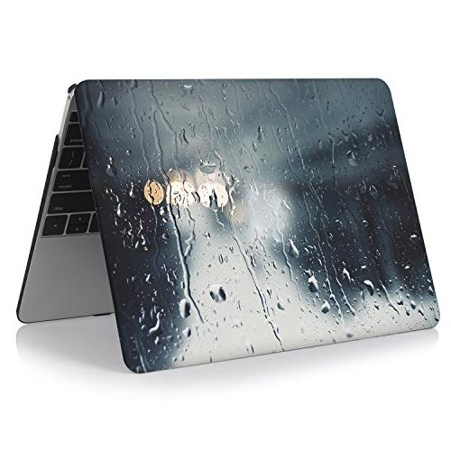 iCasso 2 Macbook Air Case Coated Cover 11 Inch A1370/A1465 With Keyboard