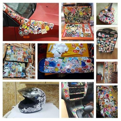 50/100/200/1000 Bomb Vinyl Laptop Dope Lot