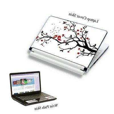 14.5 Universal Laptop Skin Sticker For HP Dell
