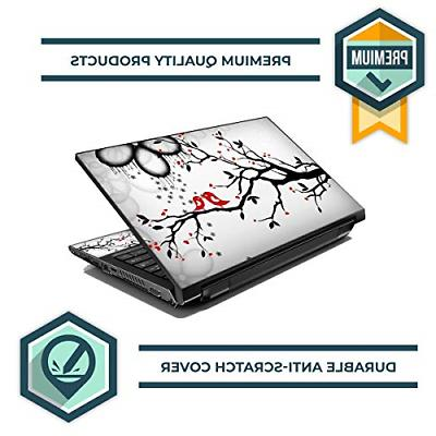 """LSS 15 Laptop Notebook Skin Cover 13.3"""" 14"""""""