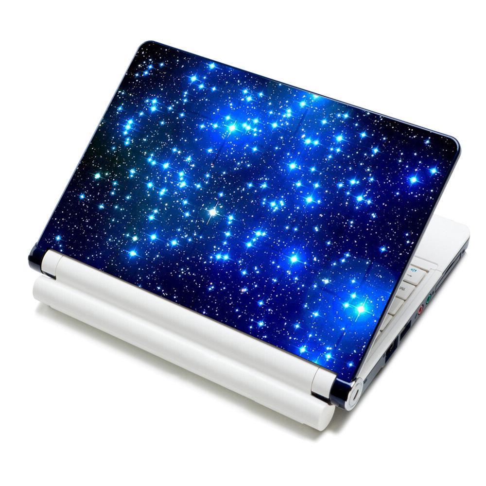 Laptop Skin Decal HP Acer MSI