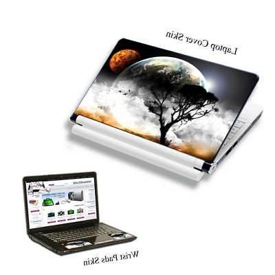 "15"" Laptop Sticker Decal"