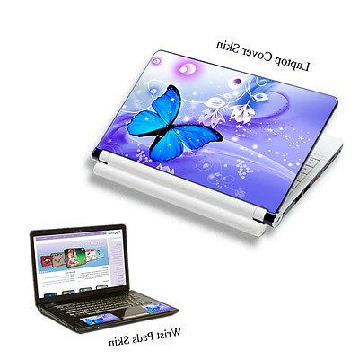 """16.5"""" to Laptop Decal Cover Acer"""