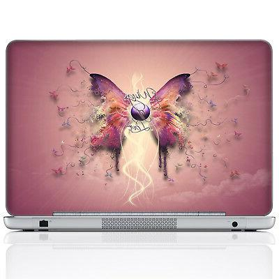 17 17.3 Inch High Quality Vinyl Laptop Computer Skin Sticker