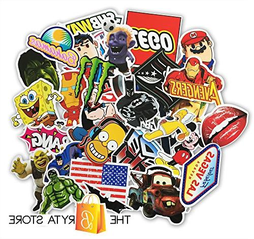 200 PREMIUM Vinyls | The Selling Sticker | Perfect Graffiti Your Hard Bryta