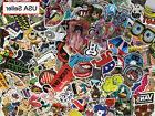 200pcs /lot Sticker Bomb Decal Vinyl Roll Car Skate Skateboa