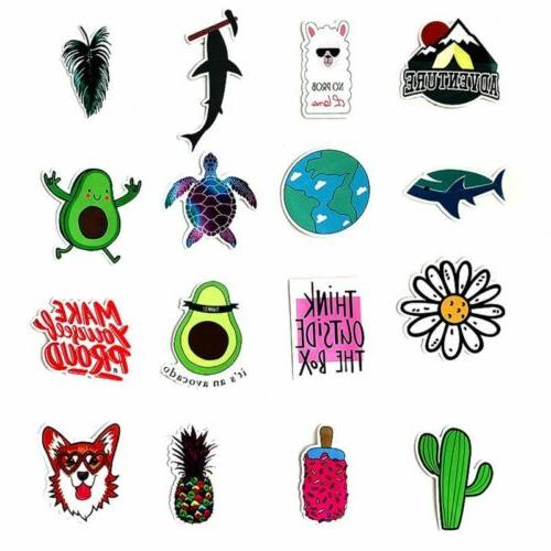 Stickers Big 30-Pack for