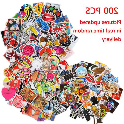 400 200 random cool cute stickers skateboard