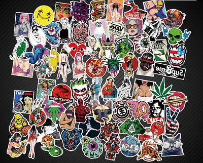 400 New Stickers Laptop Decals Sticker