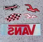5 x VANS Supreme x Hollister Designer Laptop, Car, Skateboar