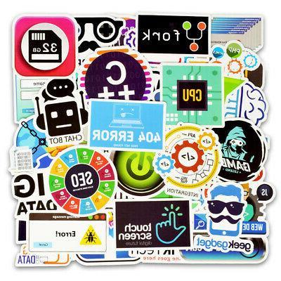 50 Java Php Linux Bitcoin Geek Decor