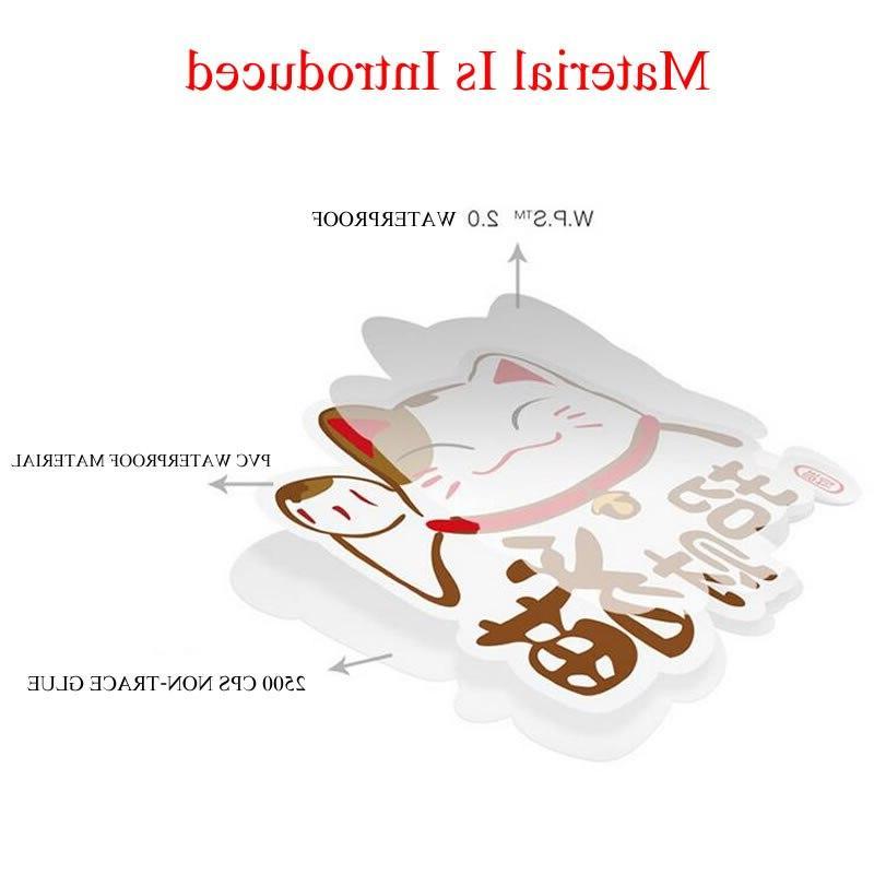 10pcs/Pack Waterproof PVC Cartoon <font><b>Pink</b></font> Luggage Suitcase Motorcycle <font><b>Laptop</b></font> <font><b>Stickers</b></font>