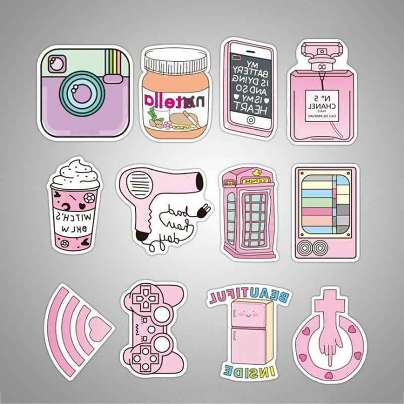 50pcs Fun Sticker New