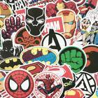 50x Anime Superhero Dope Graffiti Sticker Skateboard Laptop