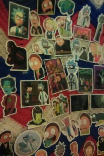 50x Sticker Gamer 1 3 COOL!~