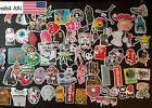 70 stickers Skateboard Vintage Vinyl Sticker Laptop Luggage