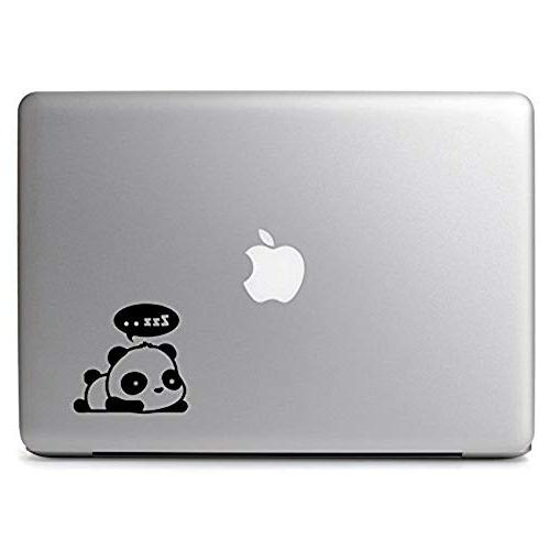 "Cute Sleeping Dreaming Panda - MacBook Air 11"" 13"" / MacBook"