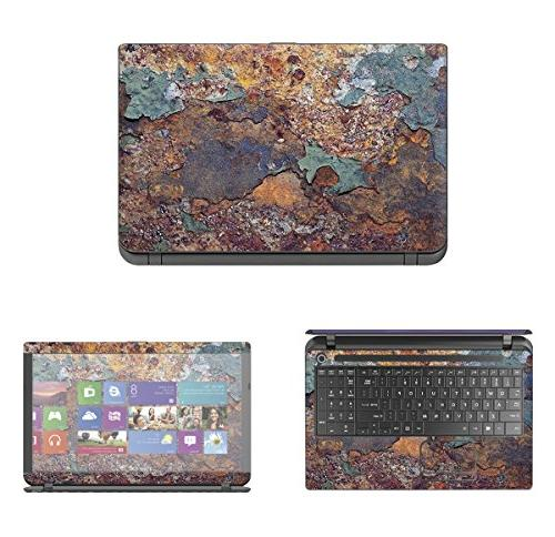 Decalrus - Protective Decal Skin skins Sticker for Toshiba S
