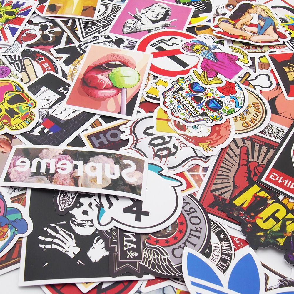 Stickers Luggage Sticker