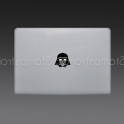 StarWars DARTH VADER decal sticker for MACBOOK pro mac lapto