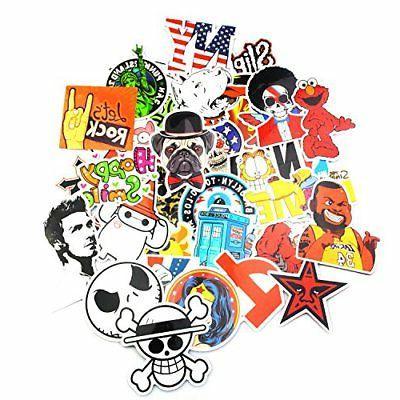 Sticker Pack Garden Graffiti Decals Vinyls for Laptop