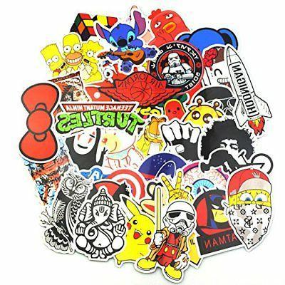 Sticker Garden Vinyls for Laptop Teens