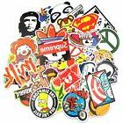 Sticker Pack 200-Pcs Secret Garden Graffiti Decals Vinyls fo
