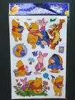 Vintage Disney Winnie The Pooh Sticker WINDOW DECO Laptop Wa