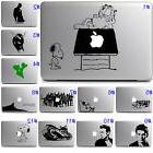 Apple Macbook Air Pro Laptop Decal Sticker Vinyl Design Art