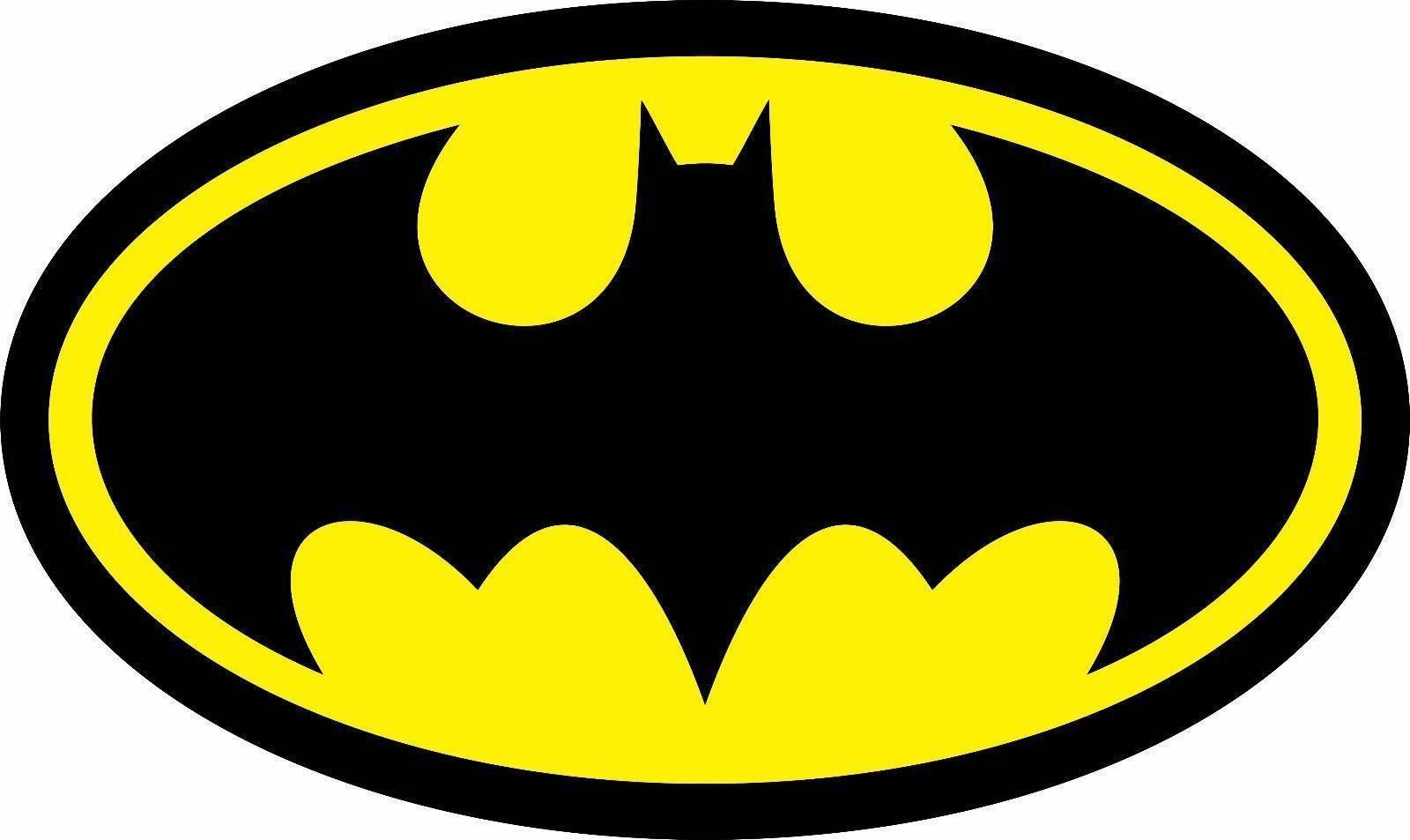 batman vinyl dark knight sticker decal