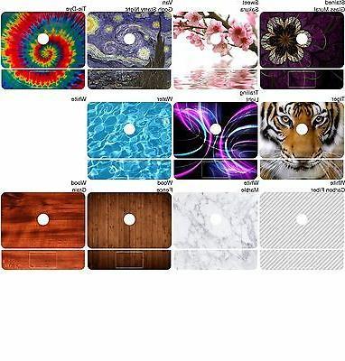 "Choose 1 Sticker/Skin HP 11"" - Free US"