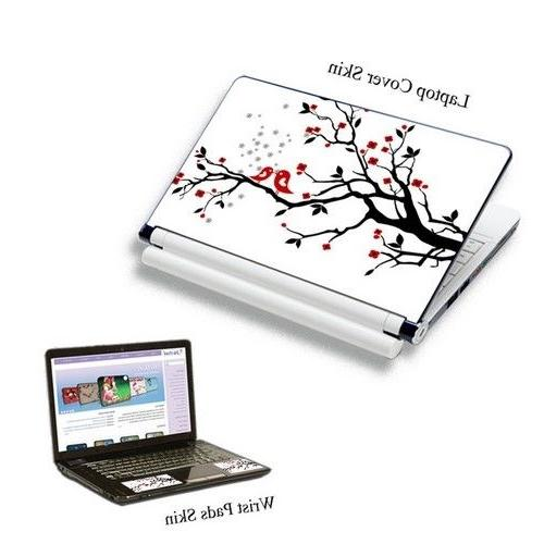 Colorful Skin Decal Fit 15 inch inch