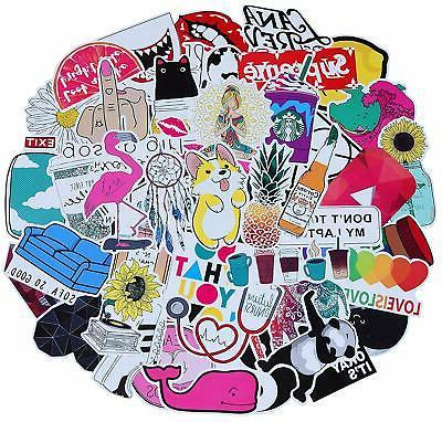 cute laptop stickers for teen girl 45