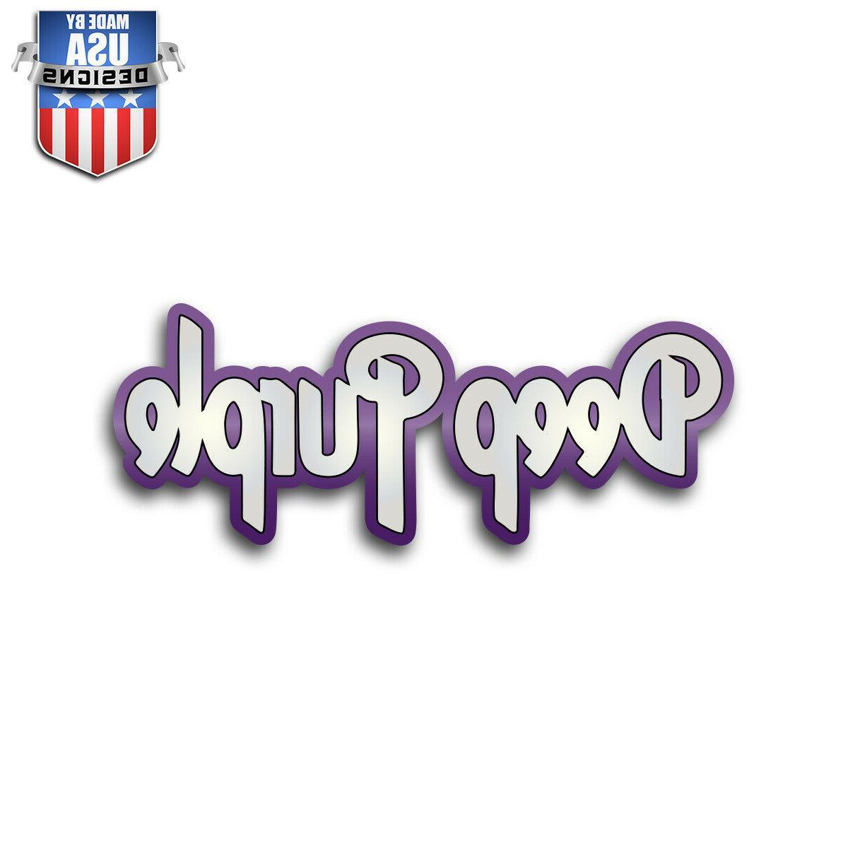 deep purple band music sticker decal phone