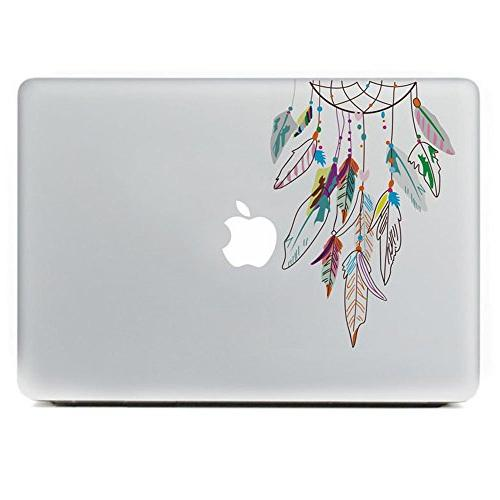 dream catcher removable vinyl decal