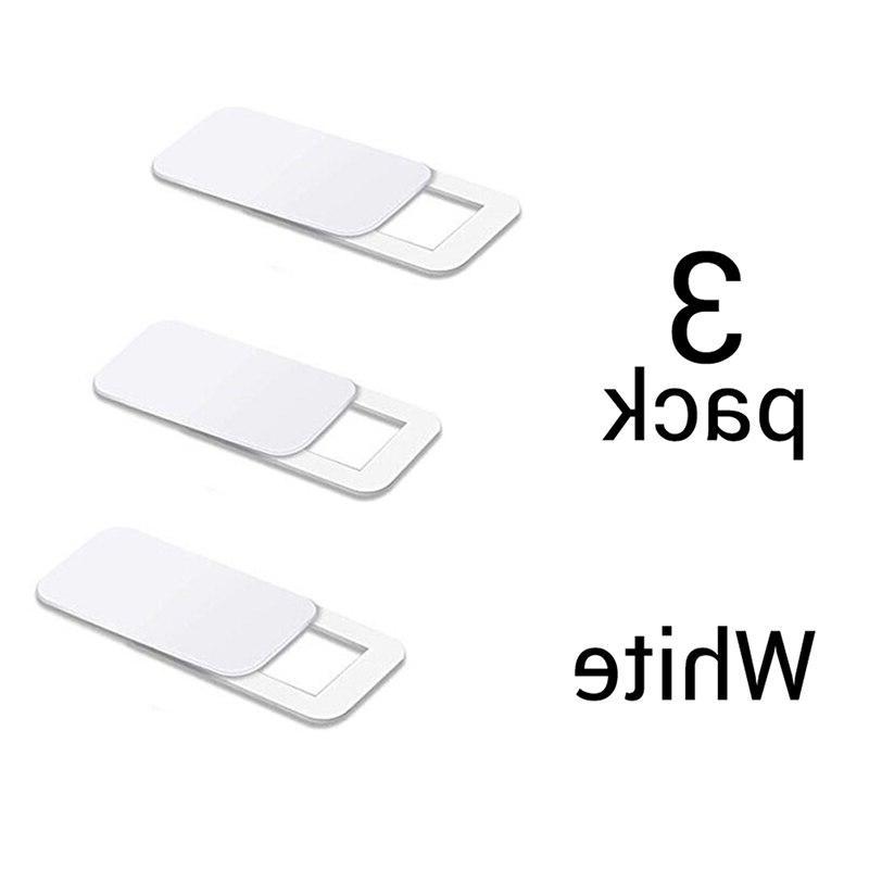 <font><b>1</b></font>/3/6pcs Cap Camera <font><b>Sticker</b></font> Cover Cover iPad Smartphone for